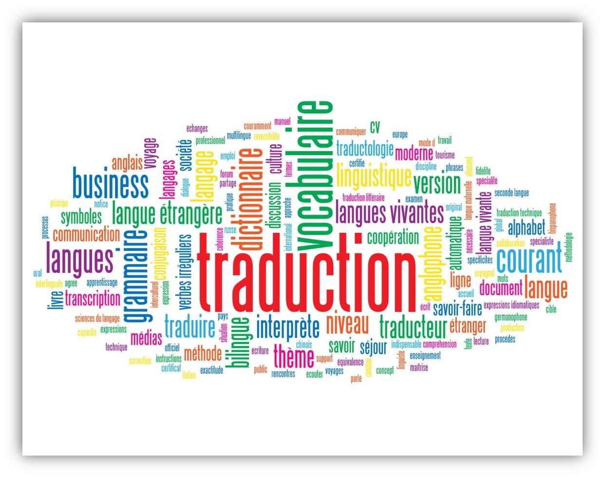 Découvrez les raisons pour lesquelles il vaut mieux faire traduire vos documents par une agence de traduction