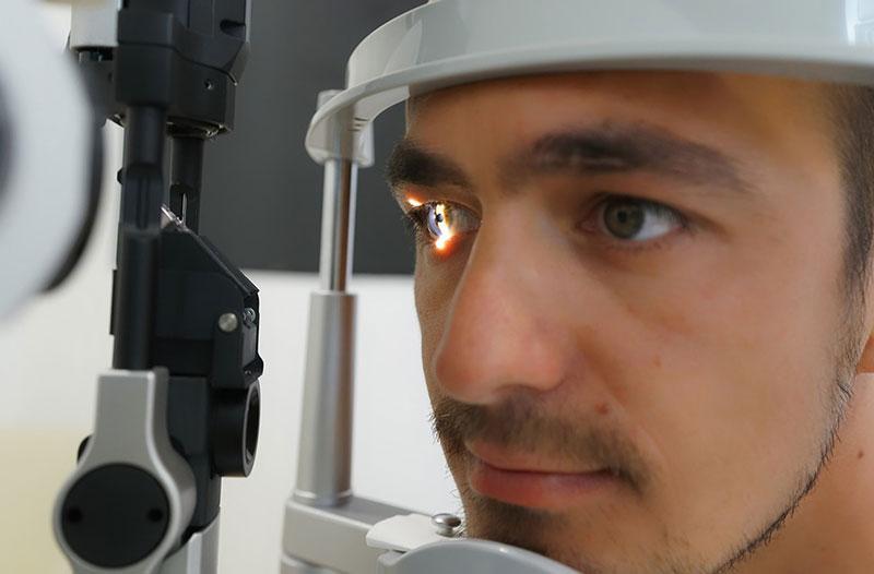 Découvrez les traitements de l'oeil au laser
