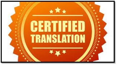 Traductions assermentées : agence de traducteurs-experts A.D.T. International