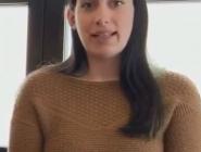 Alexandra DELOISON, chargée de projets