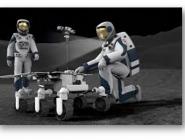 Conquête spatiale et innovations High Tech