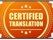 Les principes de la certification de la traduction