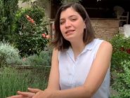 ADT - Sandra MURIEL VALENCIA, Chargée de projets