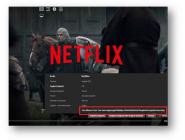 Sous-titrage Netflix