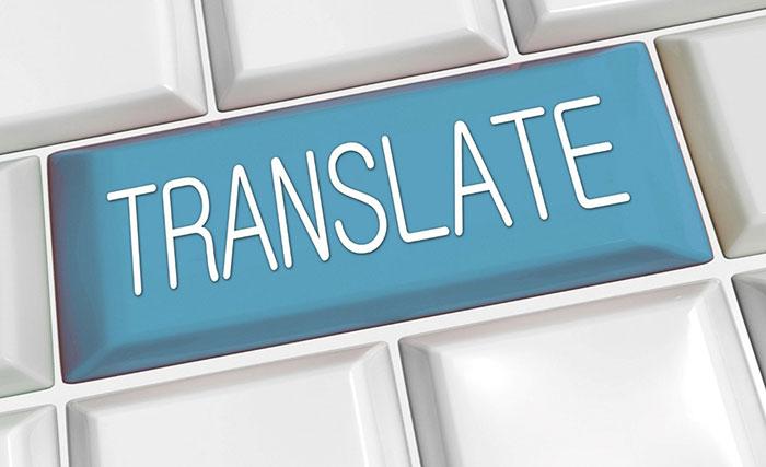 Service de traduction pour les entreprises et professionnels