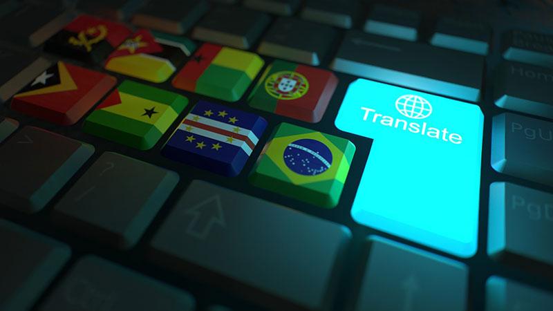 L'utilisation de la traduction automatique