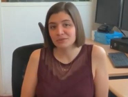 Sandra MURIEL VALENCIA, Chargée de projets ADT