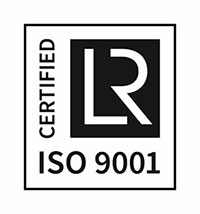 Notre certification ISO 9001