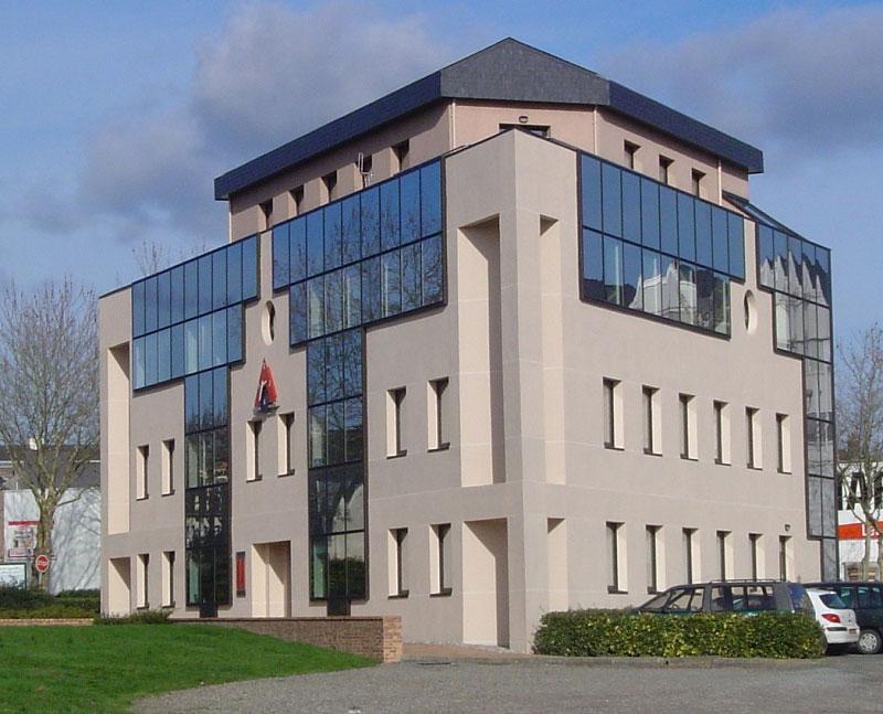 L'accueil de notre bureau de traduction à Strasbourg