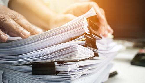 Faire traduire vos documents juridiques par un bureau de traduction