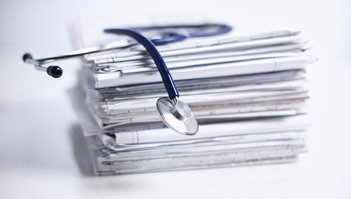 Bureau de traduction composé de traducteurs médicaux pour traduire vos ordonnances, bilans de santé...