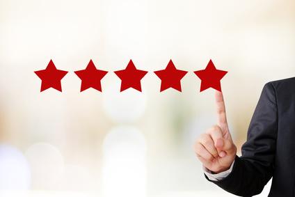 Zufriedene Kunden unserer Dienstleistungen
