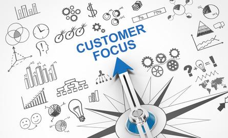 Das Vertrauen unserer Kunden ist nachhaltig