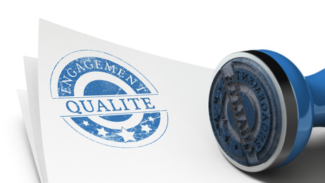 A.D.T. quality commitments