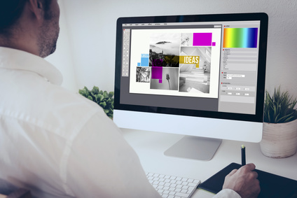 Work ok Desktop Publishing
