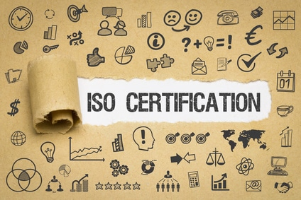 An ISO-certified agency for your professional translations