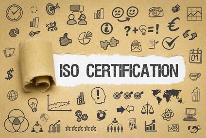 A.D.T. International is ISO 17100:2015 gecertificeerd 2015