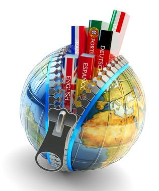 Les langues traduites par nos traducteurs
